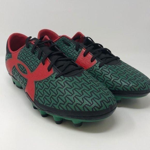 UA Men's CF Force 2.0 Cleats Shoes